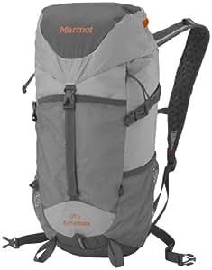 Marmot Ultra Kompressor Pack, Grey, One