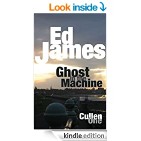 Ghost in the Machine (Scott Cullen Mysteries)