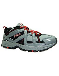 Fila Men's Ascent Trailbuster Running Shoe Size 10.5