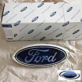 Ford Ka Rear Ford Oval Badge
