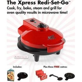 Good Times Xpress Redi Set Go Cooker Amazon.com