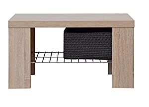 roller schuhbank calpe k che haushalt. Black Bedroom Furniture Sets. Home Design Ideas