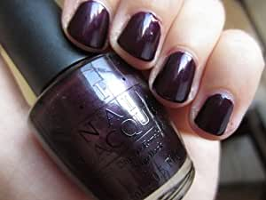 OPI The Chicago Collection Lincoln Park After Dark W42
