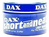 Dax Short & Neat Light Dress 99 gm (Case of 6)