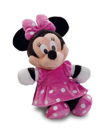 Peluche Minnie ,Mickey Mouse - 35cm
