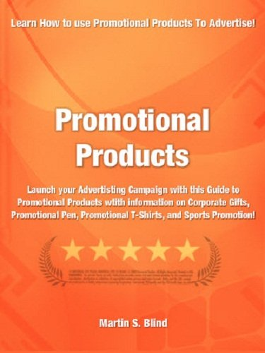 Promotional Products; Launch Your Advertising Campaign With This Guide to Promotional Products With Information On Corporate Gifts, Promotional Pens, Promotional T Shirts, and Sports Promotion!