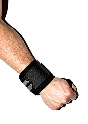 wod wear wrist wraps instructions