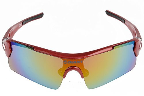 Giant Cycling Glasses Sports Glasses Sunglasses Goggles UV Protection GXM302 topeak outdoor sports cycling photochromic sun glasses bicycle sunglasses mtb nxt lenses glasses eyewear goggles 3 colors