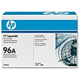 HP LaserJet C4096A Black Print Cartridge (C4096A)