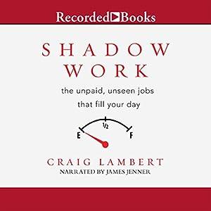 Shadow Work Audiobook