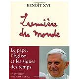 Lumi�re du mondepar Joseph Ratzinger