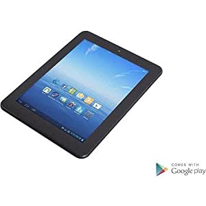Nextbook Premium Nx008hd8g 8 Gb Tablet - 8 - Arm Cortex A9 1.50 Ghz - Black - 1 Gb Ram - Android 4.1 Jelly Bean - Slate - 1024 X 768