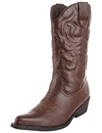Rampage Women's Wellington Boot