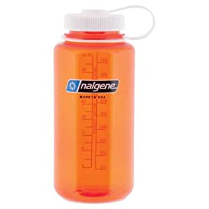 Nalgène Bouteille Orange 1 L