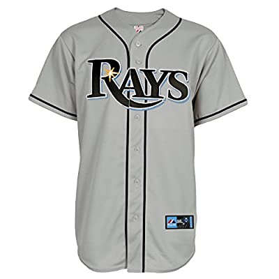 Evan Longoria Tampa Bay Rays #3 MLB Youth Alternate Road Jersey