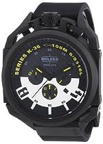 Welder Unisex 2402 K36 Oversize Chronograph Watch
