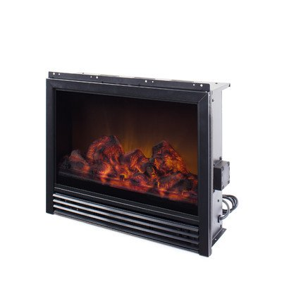 Corliving Fpe-503-F Electric Fireplace Insert