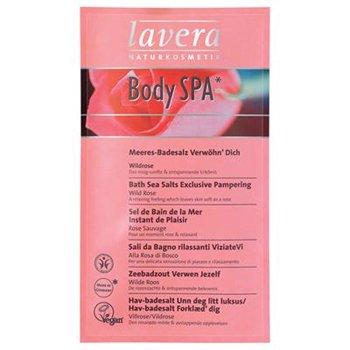 Lavera Body SPA Pampering Wild Rose bath salts 80ml