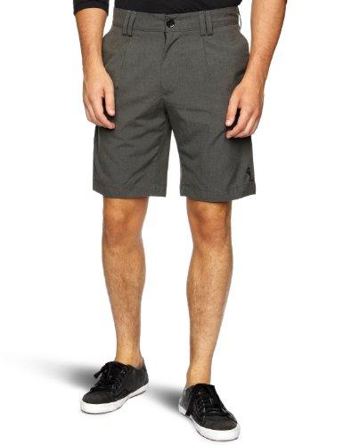 Religion Ltd Finsbury Men's Shorts Grey Large