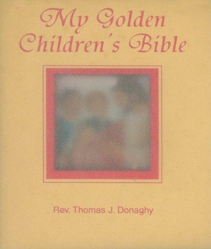 My Golden Children s Bible089942516X