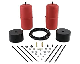 AIR LIFT 60818 1000 Series Rear Air Spring Kit