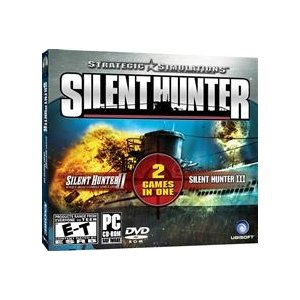 Encore Silent Hunter 2 & 3 Software