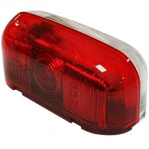 Jokon 102 caravan motorhome trailer side marker lamp light for 12v table lamp caravan