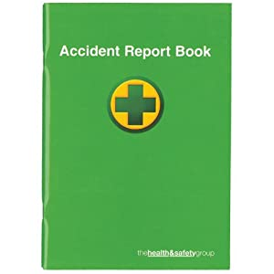 accident report book amazon A roman catholic high school will shed the name of washington's archbishop,  who was cited in a sweeping grand jury report as having allowed priests accused .