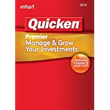 Quicken Premier 2010  [Download] [OLD VERSION] ~ Intuit
