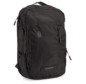 Timbuk2 Uptown Laptop Backpack (Black/Black/Black, One Size)
