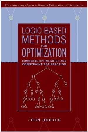 Logic-Based Methods for Optimization: Combining...