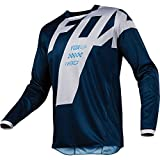 Fox Racing 2018 180 Mastar Jersey-Navy-2XL