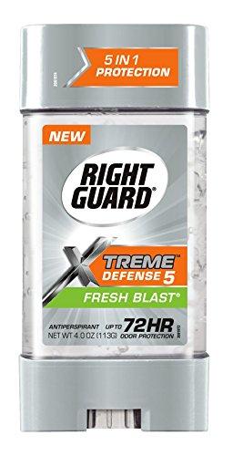 right-guard-xtreme-defense-5-antiperspirant-deodorant-gel-fresh-blast-4-ounce-pack-of-6