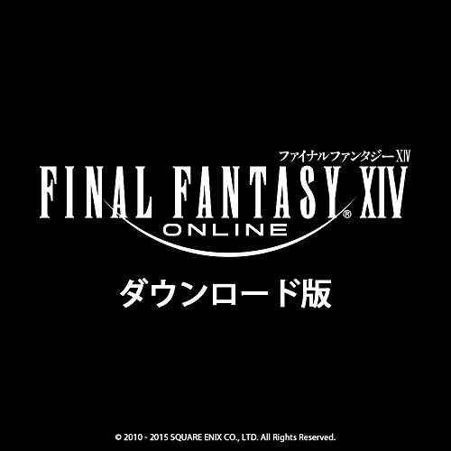 Final Fantasy XIV online [Download]