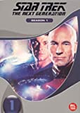 Star Trek next generation: saison 1 (nouveau packaging)