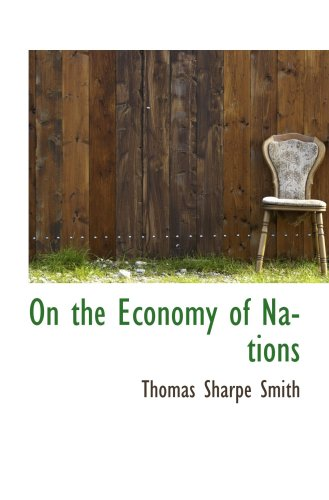 On the Economy of Nations
