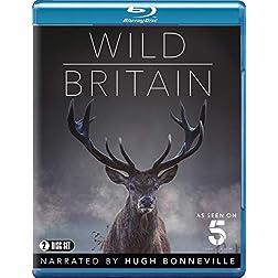 Wild Britain [Blu-ray]