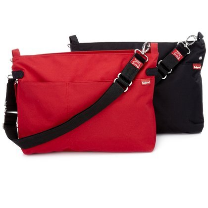Baby Mel X2 Two-in-One - Black/Red (Closeout)