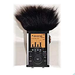Gutmann Microphone Windshield, Windscreen for Tascam DR-44WL Digital Recorder