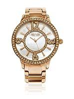 So&Co New York Reloj con movimiento cuarzo japonés Woman Gp15976 40 mm
