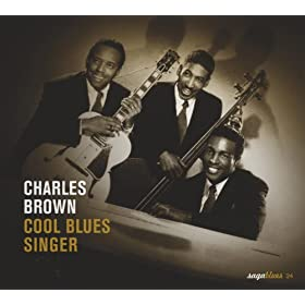 Saga Blues: Cool Blues Singer