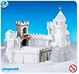 PLAYMOBIL 7478 - Tower Extension for 4865 and 4866 Castles