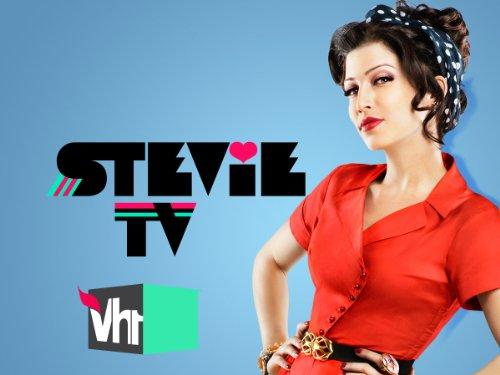 Stevie TV Season 1