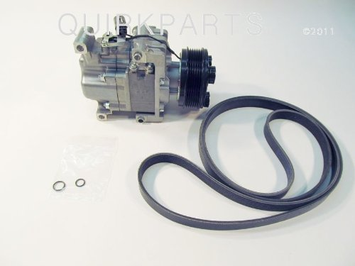 MAZDA CX-7 2007-2009 NEW OEM A/C COMPRESSOR KIT (Mazda Cx7 Compressor compare prices)