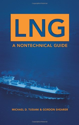 Buy LNG A Nontechnical Guide087820217X Filter