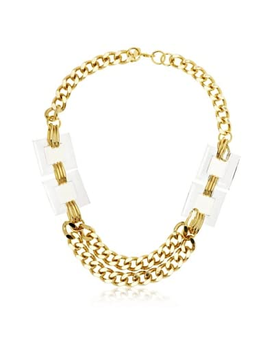 Nissa Jewelry Delia Short Necklace