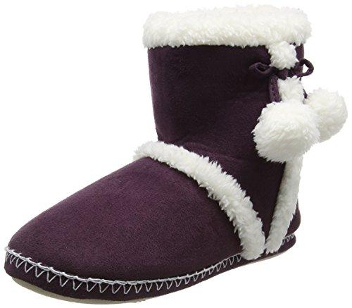 totes-women-ladies-suedette-bootie-hi-top-slippers-purple-plum-m-uk-38-39-eu