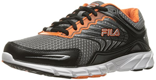 fila-mens-memory-maranello-4-running-shoe-dark-silver-black-vibrant-orange-105-m-us