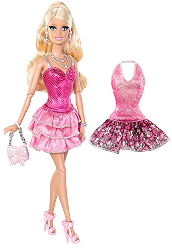Barbie Life in The Dreamhouse Barbie Doll (Discontinued by manufacturer) (Barbie Dream House Dvd compare prices)