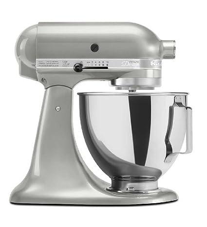 KitchenAid-Artisan-5KSM150PSDSR-300-Watt-Stand-Mixer